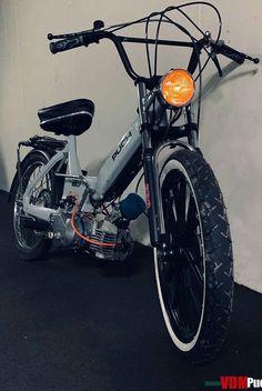 Custom Moped, Custom Bikes, Puch Moped, Electric Trike, Mini Chopper, Fat Bike, 50cc, Go Kart, Scooters