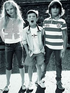 Pepe Jeans SS2012