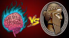 SARGON OF AKKAD VS HARMFUL OPINIONS!