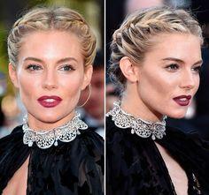 Cannes 2015: vestidos coloridos