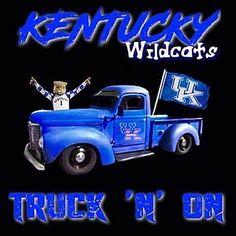 Go Big Blue! Kentucky College Basketball, Kansas Jayhawks Basketball, Kentucky Sports, Wildcats Basketball, University Of Kentucky, Kentucky Wildcats, Basketball Players, Sports Basketball, Backyard Party Games