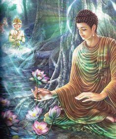The World of Lord Buddha: Life Story Of Lord #Buddha | 21 |