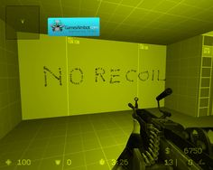 Counter Strike Source Aimbot Norecoil, now with our css aimbot you can bypass the recoil of  the game, more about on  http://www.gamesaimbot.com/2012/12/download-counter-strike-source-aimbot.html