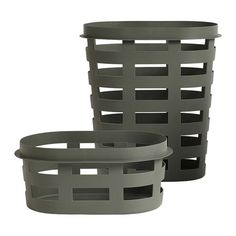HAY - Laundry Basket - Army - Small