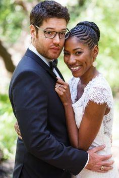 marriage interracial Sda church