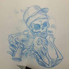 "Graffiti Blackbook work by ""OZER"" Más"