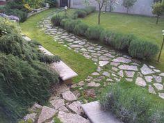 Salerno - Vivere nella natura, in città. #gardening #garden#design #gardendesign #green #giardino #atticoit #casa