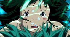 A Viagem de Chihiro BD 1080p DTS 5.1 Legendado
