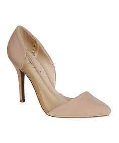 Love this Nude Net Momentum Pump by Bamboo on #zulily! #zulilyfinds