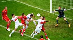 Poland sports | With Tie Against Russia, Co-Host Poland Stays in Contention