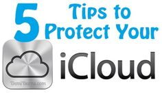 If you have an iPhone but aren't too familiar with the iCloud features, here are a few things you can do to make sure you and your personal information are more secure.
