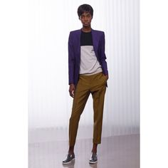 Bottega Veneta Resort 2016 - Collection - Gallery - Style.com via Polyvore