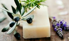 Online course teaches students the art of making soap, as well as how to set up a business to sell the soap; receive diploma certificate