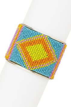 Get Some Sun Cuff by So Anyway on @HauteLook