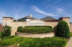 New home builders in Sunset Pointe. Search new homebuilders in little elm texas including Landon homes. Locate new home build values in little elm. Little Elm Texas, New Home Builders, Building A House, New Homes, Real Estate, Sunset, Mansions, House Styles, Home Decor
