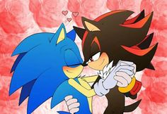 Silly Shadow teaching Sonic how to dance is what I say! I wish I could dance with Shadow the hedgehog. I'd dance with him any time. I love dancing and singing just like he does love to. By Sweet Angel Wings Shadow The Hedgehog, Sonic The Hedgehog, Silver The Hedgehog, Sonic And Amy, Sonic And Shadow, Sonic Boom, Sonic Heroes, Slow Dance, Sonic Art
