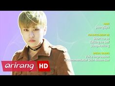 [Pops in Seoul] Seven O'clock(세븐어클락) _ JeongGyu(정규) - YouTube