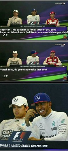 Funniest press conference ever! Haha