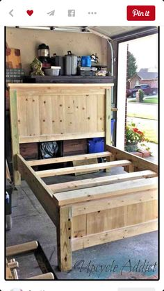 Woodworking plans 17 Ideas farmhouse diy headboard furniture plans Bracelets – Fashionable and affor Home, Farmhouse Diy, Farmhouse Bedding, Furniture Plans, New Homes, Farmhouse Headboard, Wood Diy, Diy Bed Frame, Home Diy