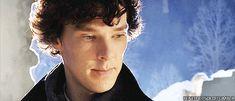 Beautiful Ben (gif)