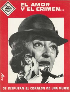 A merced del odio (1965) G tt0059496