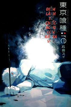 Tokyo Ghoul: RE Chap 135