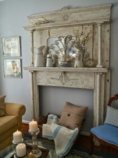 Cozy Comforts of Winter - Chateau Chic
