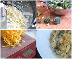 steps to make low carb chicken and broccoli casserole|lowcarb-ology.com