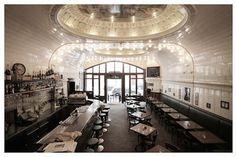 Cafe Paris in Hamburg