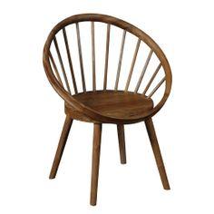 Mohr McPherson Spoke chair