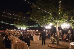 Our Tuscany Wedding On Grace Ormonde Wedding Style Chandeliers