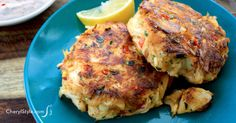 Melt in your mouth crab cakes - Everyday Dishes & DIY