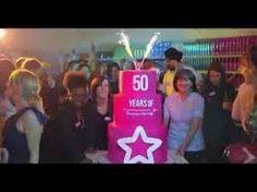 Happy 50th Birthday Superdrug #PINSuperdrug50