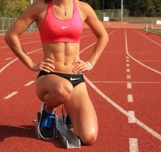The Stunning Benefits Of Doing Lunges -