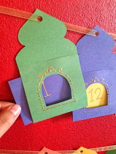 imaginairy life: DIY Ramadan Decor!
