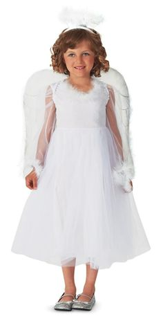 Buy costumes online like the Pretty Angel Child Girl's Costume from Australia's leading costume shop. Angel Costumes, Nativity Costumes, Buy Costumes, Costume Shop, Girl Costumes, Halloween Costumes, Quilting Ideas, Kids Christmas, Fun Ideas