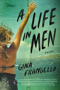See our NYLON Book Club author Gina Frangello share her must-reads