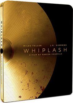 Whiplash - Zavvi Exclusive Limited Edition Steelbook