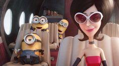 Миньоны, Лучшие мультфильмы 2015, Minions, Best Animation Movies of 2015, cartoon