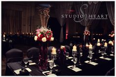 A Sophisticated Harlem Night of Glamour at Club Maddox Wedding! » STUDIO HEART BOUTIQUE WEDDING SERVICES BLOG