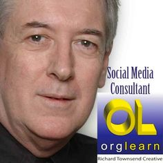 rictownsend  @rictownsend  Corp. Learning Consultant Management & Leadership Career Tips & Social Media. Try not to bore you so I don't do personal update Twts!  USA · http://www.orglearn.org