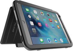 Caisse de protection Pelican pour iPad garantie à vie - Transport gratuit - Protective Pelican case for iPad - Free shipping