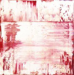 Pittura Moderna Astratta con i colori ad olio su di NatalieCugArt