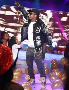 573871947c57 Jeremy Scott Adidas Teddy Bears on Lil Wayne Jeremy Scott Adidas