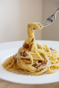 Gwyneth Paltrow's Easy Carbonara Pasta Will Become Your Favorite Weeknight Meal