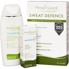 Perspi-Guard Sweat Defence 2 Step Treatment Perspi-Guard Sweat Defence 2 Step Treatment 200ml 30ml: Express Chemist offer fast delivery and friendly, reliable service. Buy Perspi-Guard Sweat Defence 2 Step Treatment 200ml 30ml online from Expre http://www.MightGet.com/january-2017-11/perspi-guard-sweat-defence-2-step-treatment.asp