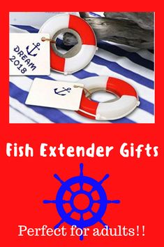 Fish Extender Gifts for Men, FE Gifts, Disney Cruise Gifts, Nautical Bottle Opener, Nautical Wedding Favors, Life Preserver Ring, Sailing #fishextender #fishextendergifts #nautical #sailing #sailor #captain #disneycruise #cruisegifts #cruise #cruiseship #girlstrip