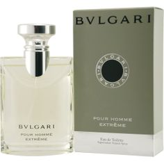Bvlgari Extreme cologne by Bvlgari One of the best colognes I have ever bought. :) #chickmagnet#