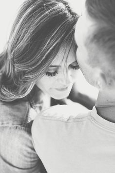 Forehead kiss  Alex Nate | Engagement Session Video