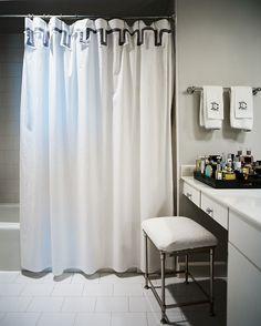 Style At Home Jana Bek Monogrammed Hand Towels Hand Towels And - Monogrammed hand towels for small bathroom ideas